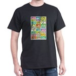 Back to School! Alphabet Papillon and Phal T-Shirt