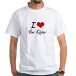 I love Yom Kippur T-Shirt