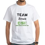 TEAM BROWN T-Shirt