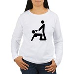 Offensive Sex Long Sleeve T-Shirt
