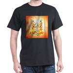 Happy thanksgiving with pumpkin T-Shirt
