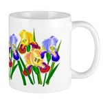 Gifts with flowers include floral theme t-shirts, fun home decor flower clocks, mugs, keepsake boxes and mousepads. Don't miss our personalized floral theme tote bags!