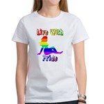 Live With Pride T-Shirt
