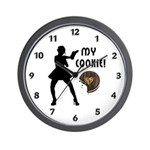 Funny clocks, sexy clocks, humor clocks and cookie clocks are personalized gift ideas for every wall in your home!