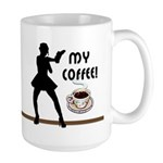 Coffee lovers mugs featuring over 568 mugs in the collection so far
