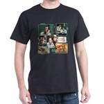 Andy Griffith Collage T-Shirt