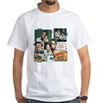 Andy Griffith Collage Shirt