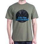 MAOS Are you Inhuman T-Shirt