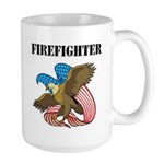 Custom mugs for coffee, tea or your favorite beverage with career and job themes! Click to browse our firefighter mugs here....