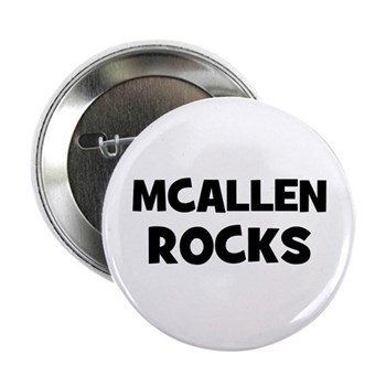McAllen Rocks Button