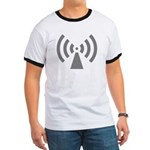 Been searching for the signals? Wardriver is for you! This design is one of 100s by OffLineTshirts.com
