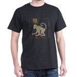 Year of The Monkey Abstrac T-Shirt