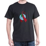 World AIDS Ribbon T-Shirt