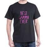 Best gammy ever grandmother T-Shirt
