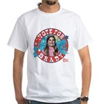 The Brady Bunch: Vote For Marsha Bra Shirt