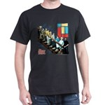 The Brady Bunch: Staircase Image T-Shirt
