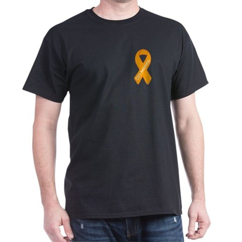 Product Image of CRPS Dark T-Shirt