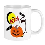 Halloween Friends Mug