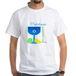 Celebrate Passover Cup T-Shirt
