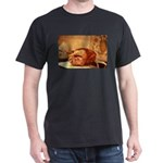 Thanksgiving holiday roast turkey in kitch T-Shirt