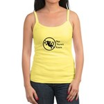 No Newt Axes (Jr. Spaghetti Tank Top)