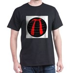 Pi Isolated Sphere T-Shirt