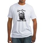 CC Head Fitted T-Shirt