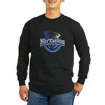 Nor'easters Club Dark Long Sleeve T-Shirt