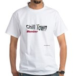'Chilltown Member' Big Brothe Shirt