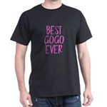 Best gogo ever grandmother T-Shirt