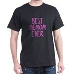 Best memom ever grandmother T-Shirt