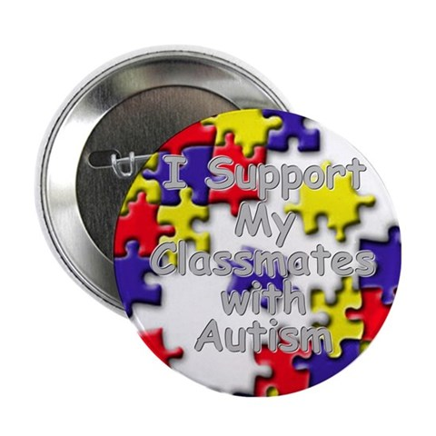 2.25 Button 100 pack by CafePress