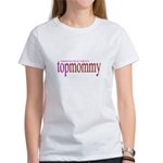 America's Next TopMommy Women's T-Shirt