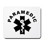 Paramedic Star of Life and EMS gift ideas from Bonfire Designs.