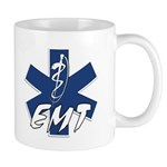 EMT Mugs for coffee, hot cocoa mugs or custom mugs for tea! EMT gifts and t-shirts personalized for the EMS world! Check out our EMT mugs, gifts and t-shirts here......