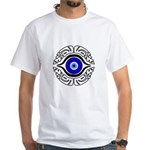 EVIL EYE_HAMASA T-Shirt