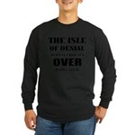 African American Long Sleeve T-Shirt