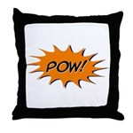 Pow! You won't know what hit you!