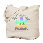 Paramedic personalized tote bags, t-shirts and gifts now includes our exclusive my mommy is a paramedic! Matching baby and childrens t-shirts, teddy bears and more! Click to see the whole collection...