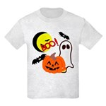 Halloween Friends Kids Light T-Shirt