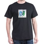 NF single design-white T-Shirt