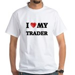 I love my Trader T-Shirt