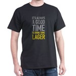 Drink Lager T-Shirt