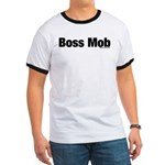 Boss Mob. Biggest baddest mob around.