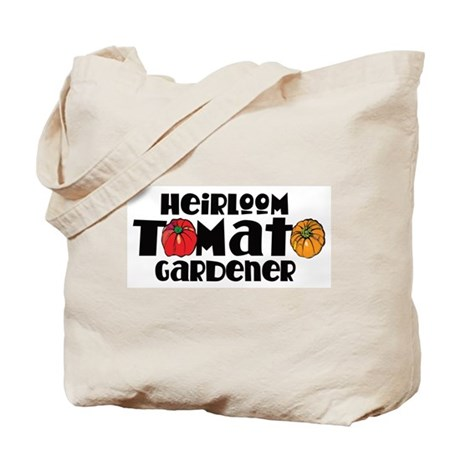 Heirloom Tomato Tote Bag