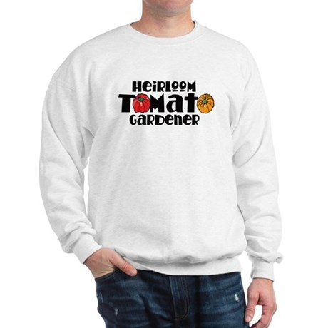 Heirloom Tomato Sweatshirt