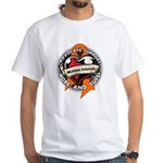 Multiple Sclerosis Tattoo Shirt