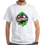 Cerebral Palsy Tattoo Shirt