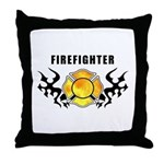 Firefighter throw pillows and other personalized gifts including coffee mugs, clocks, key rings, t-shirts all from Bonfire Designs!  Click to browse our huge gift idea selection......