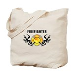 Exclusive tote bags with firefighter themes are perfect for traveling, shopping and making sure you have everything in your bag you need!  Personalized tote bags are 100% cotton, machine washable and great for home or the fire station.  Browse our new and unique tote bags here.......